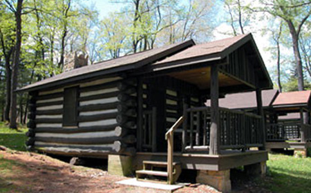 Black-Moshannon-Lodge