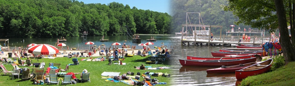 Mt Gretna Lake Beach Lancaster County Things To Do In Pennsylvania