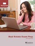 Pennsylvania Real Estate Exam Prep, 5th Edition