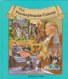 The Pennsylvania Colony (Thirteen Colonies (Lucent))