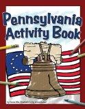 Pennsylvania Activity Book