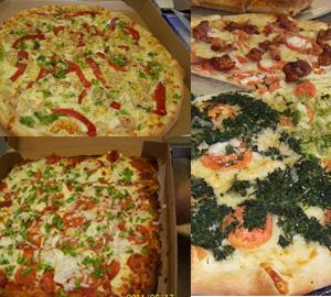 Abruzzi-Pizza